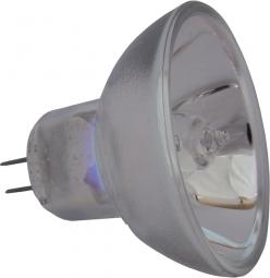2 x Fokuslampe 10V, 52W, GZ 4, (Ph 13298)