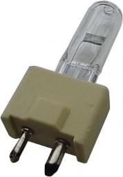 2 x Halogen-Stift 24V, 150W, GY 9.5, (FDS, Os 64643) HLX