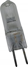 2 x Halogen-Stift 24V, 150W, G 6.35, (Os 64640)