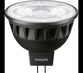 2 x MAS LED ExpertColor6.5-35W MR16 940 60D